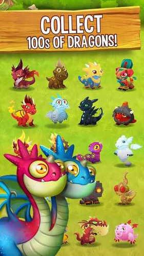 game dragon cyti
