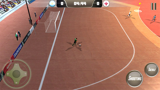 download futsal 2 cho android