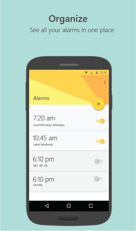 download Mimicker Alarm