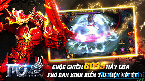 download MU Origin cho android