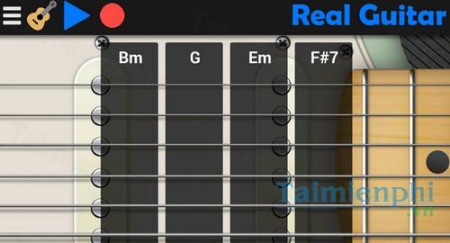 tai real guitar cho android