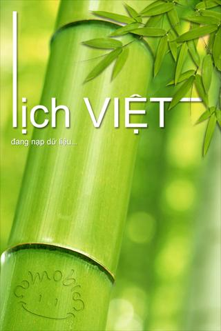 lich VIET for Android