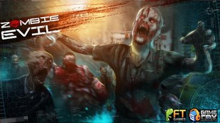 Zombie Evil for Android