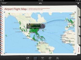 Flight+ for iPad Free