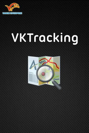 VKTracking for iOS