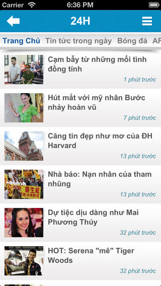 Bao Net for iOS