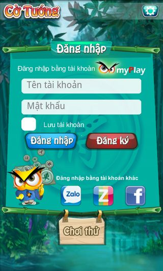 Cờ tướng for Android