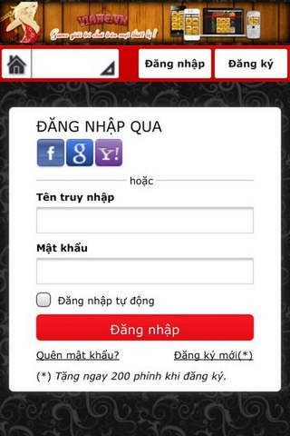 Cờ úp vỉa hè for Android