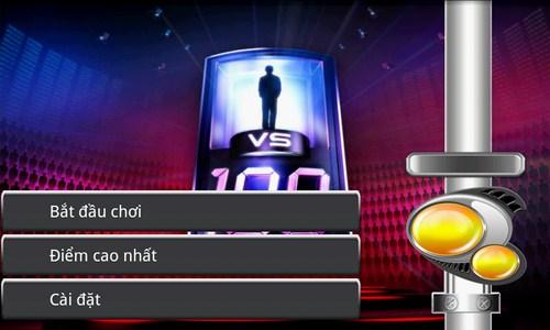 Đấu trường 100 for Android