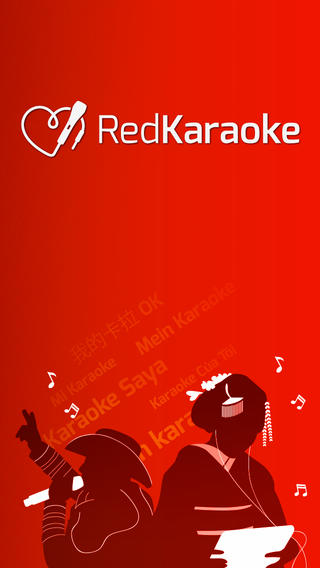 Red Karaoke for iOS