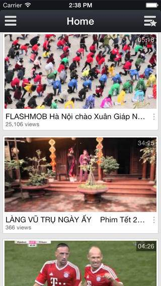 VietTV for iOS