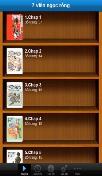 7 vien ngoc rong for iOS