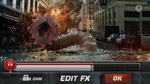 Action Movie FX for iOS