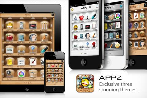 Free AppZ for iOS