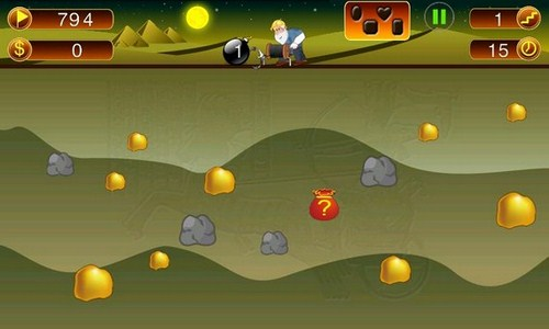 Gold Miner 2 for Android