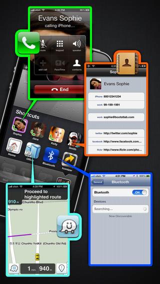 Iconizer for iOS