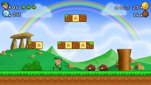 Lep`s World 2 for Android