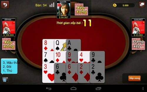 myPlay for Android