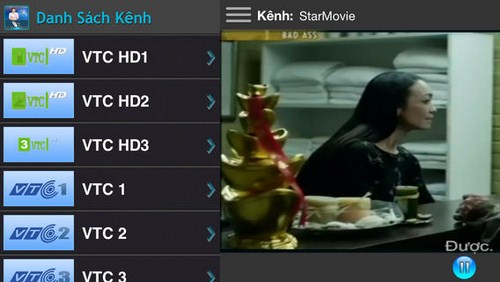 TV Việt for iOS
