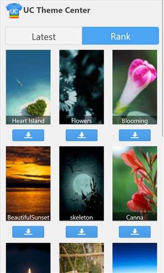 UC Browser cho Windows Phone