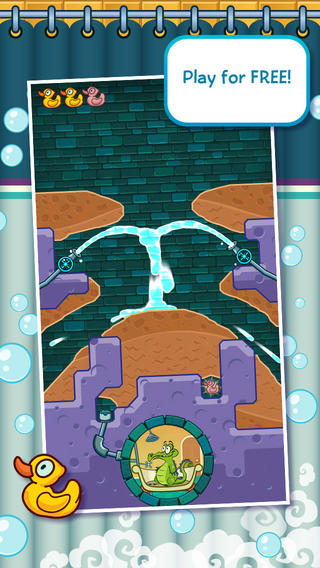 tai Where My Water Cho iPhone