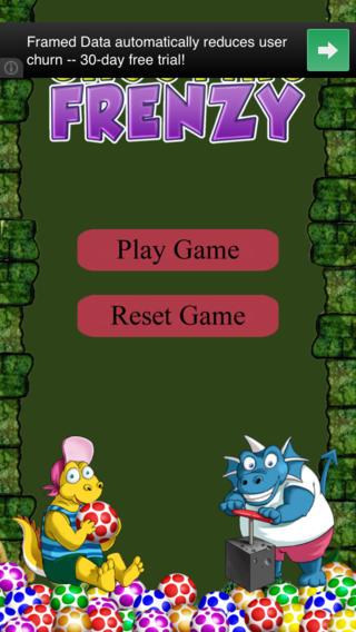 download Bắn trứng khủng long cho iPhone