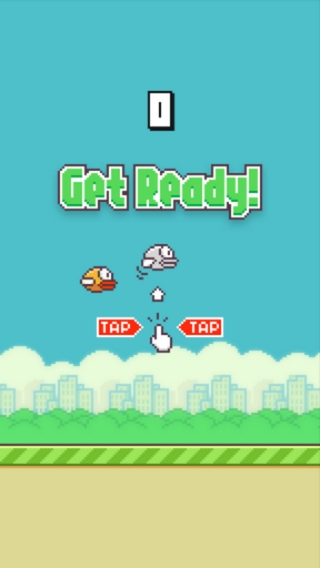 download Flappy Bird cho Android