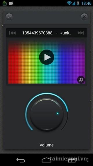 Music Equalizer for Android - Nghe nhạc, chơi nhạc trên Android -Nghe