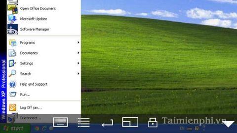 Remote Desktop Lite For iOS - Điều khiển máy tính từ xa trên