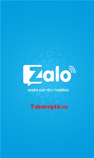 zalo windows phone 7