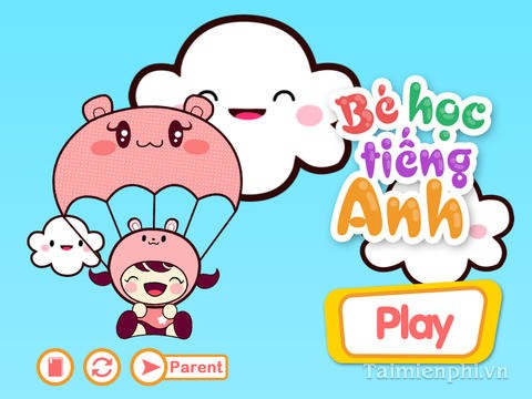 Kids English cho iPad