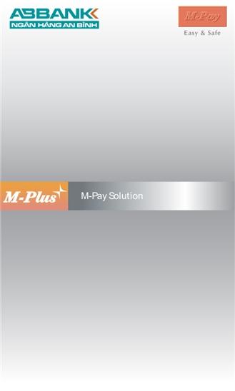ABBank M Plus for Windows Phone