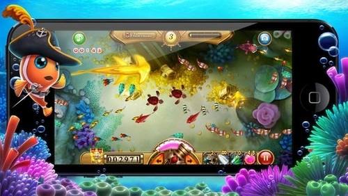 download Bắn cá ăn xu cho iPhone