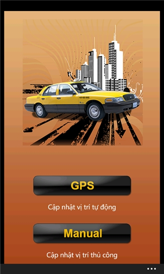 Taxi Vietnam for Windows Phone