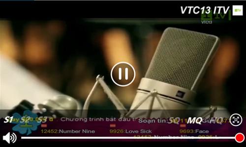 VietTV for Windows Phone