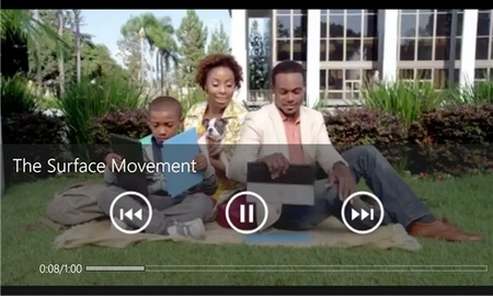 YouTube for Windows Phone