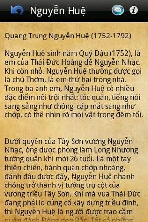 Doanh nhân Việt for Android