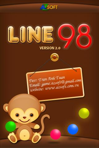 Lines 98 For Android