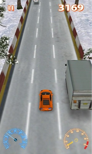 Speed Car for Android