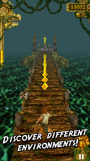 Temple Run for Android