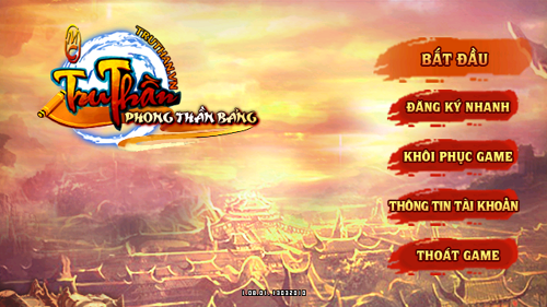 Tru Thần Online for Android