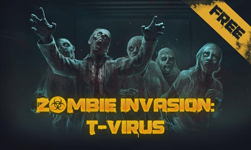Zombie Invasion: T Virus for Android