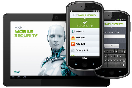 ESET Mobile Security for Windows Mobile (Smartphone)