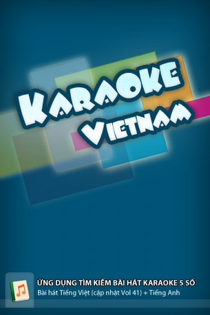 Karaoke Vietnam for Android
