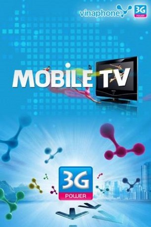 Mobifone Mobile TV for Android