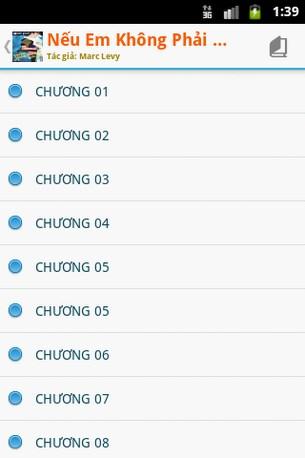 Neu em khong la mot giac mo for Android