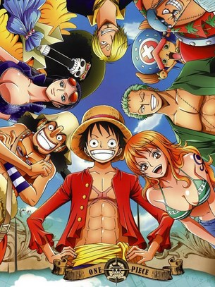 One Piece Đảo Hải Tặc for Android