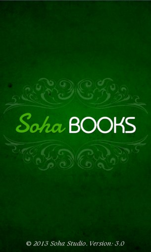 SohaBooks for Android