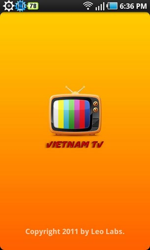 Vietnam TV for Android