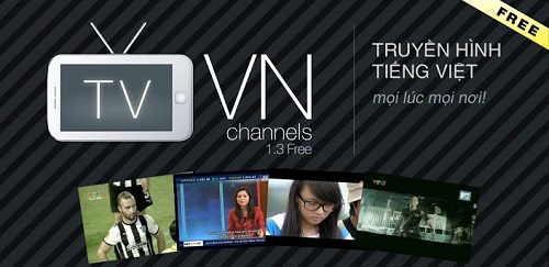 VN Channels for Android